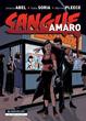 Cover of Sangue amaro