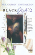 Cover of Black Orchid