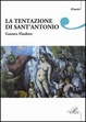 Cover of La tentazione di sant'Antonio