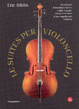 Cover of Le suites per violoncello