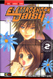 Cover of Elettroshock Daisy vol. 2