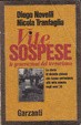 Cover of Vite sospese