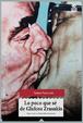 Cover of Lo poco que sé de Glafcos Zrasakis