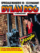 Cover of Dylan Dog Speciale n. 10