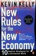 Cover of New Rules for the New Economy
