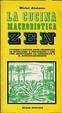 Cover of La cucina macrobiotica zen