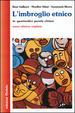 Cover of L'imbroglio etnico in quattordici parole-chiave