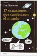Cover of 17 ecuaciones que cambiaron el mundo