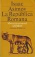 Cover of La República Romana