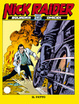 Cover of Nick Raider n. 39