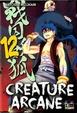 Cover of Creature arcane vol. 12