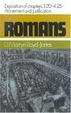 Cover of Romans