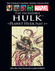 Cover of The Incredible Hulk: Planet Hulk, Part 1