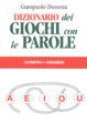 Cover of Dizionario dei giochi con le parole