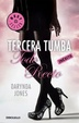Cover of Tercera tumba todo recto