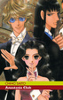 Cover of Anastasia Club vol. 4