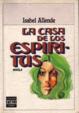 Cover of La casa de los espíritus