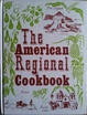 Cover of The American Regional Cookbook
