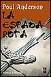 Cover of La espada rota