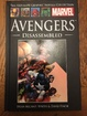 Cover of Avengers: Disassembled