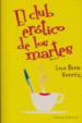 Cover of El club erótico de los martes