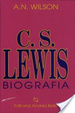 Cover of Carl S. Lewis- Biografia