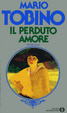 Cover of Il perduto amore