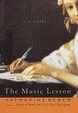 Cover of The Music Lesson