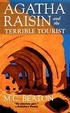 Cover of Agatha Raisin and the Terrible Tourist