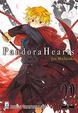 Cover of Pandora Hearts vol. 22