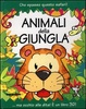 Cover of Animali della giungla