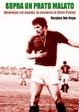 Cover of Sopra un prato malato - Monologo sul doping, in memoria di Carlo Petrini