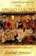 Cover of A Brief History of the Anglo-Saxons