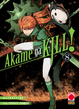 Cover of Akame ga Kill! vol. 8