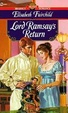 Cover of Lord Ramsay's Return