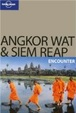 Cover of Angkor Wat and Siem Reap Encounter
