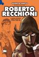 Cover of Roberto Recchioni