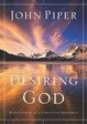 Cover of Desiring God