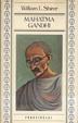 Cover of Mahatma Gandhi