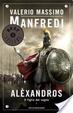Cover of Alexandros - 1. Il figlio del sogno