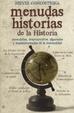 Cover of Menudas historias de la Historia
