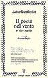 Cover of Il poeta nel vento