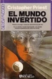 Cover of El mundo invertido
