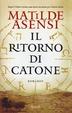 Cover of Il ritorno di Catone