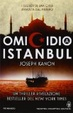 Cover of Omicidio a Istanbul