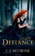 Cover of The Courier's Daughter Trilogy 1. Defiance