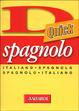 Cover of Dizionario spagnolo