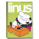 Cover of Linus: anno 5, n. 9, settembre 1969