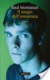 Cover of Il tempo dell'innocenza