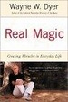 Cover of Real Magic